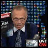 Larry King UFO's Are Real
